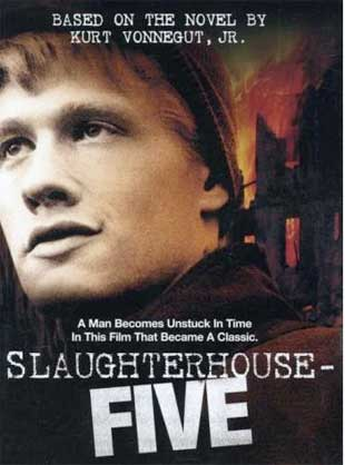 traumatic events brought by wwii in slaughterhouse five by kurt vonnegut Time's arrow as postmodern apocalypse: temporal ruptures, perpetual crisis and  in kurt vonnegut's slaughterhouse-five  the events that brought on.