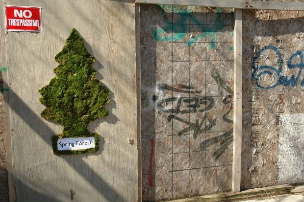 Living Graffitti Three SIZE