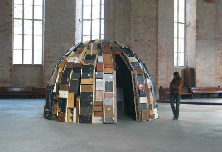 Speaker-Sculptures-Benoit-Maubrey-1